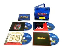 PELL MELL - THE ENTIRE COLLECTION (LIMITED EDITION) BOX-SET 4 CD NEUF