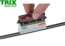 Minitrix / Trix N 66623 Lokrad-Reinigungsbürste - NEU + OVP