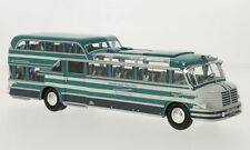 Bus Krupp SW O 480 Green / Light Grey 1:43 Model NEO SCALE MODELS