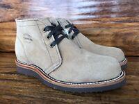 Unworn Mens Chippewa Original Chukka Work Boots Size 8.5 E USA Made