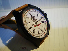 Royal Enfield Motorcycle Wrist Watch,  Retro Style Wrist Watch,  Classic Bikes