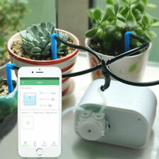 Drip Irrigation Kit Automatic Self Watering System Water Can Indoor Garden Plant