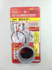 DAISO JAPAN BICYCLE UMBRELLA HOLDER