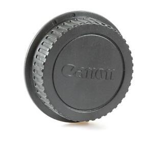 Canon Rear EF EF-S EOS Lens Cap Made in Japan Original OEM  17-85mm 24-70mm L