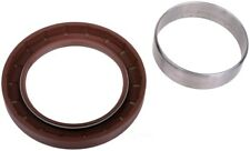 Engine Timing Cover Seal fits 2003-2010 Ford E-350 Super Duty F-250 Super Duty,F