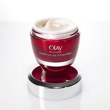Olay Regenerist, Age-Defying Cream 50ml NEW - RRP £29.99 - NO BOX