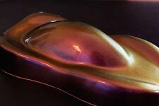 Rojo púrpura Camaleón Flip Flop cambio pigmento Aerógrafo De Pintura Personalizada Coche 25g