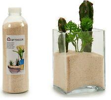 1.5 KG Decorative Sand Beige Colour Fish Tank Plants Arts & Crafts
