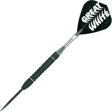 Great White Shark Skins 22g Steel Tip Darts 90% Tungsten 224Sgw2 Free Shipping