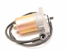 49cc-50cc STARTER MOTOR - 139QMB 4 Stroke chinese engine- moped | | atv 366E