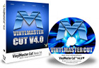 VinylMaster Cut Vinyl Cutter Software Full Version With Media