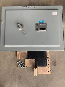 GE THFP366R QMR366 with Hardware 600 Amp 600V
