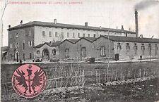 4564) BOLOGNA, STABILIMENTO MILITARE CASARALTA, FABBRICA CARNE I SCATOLA.