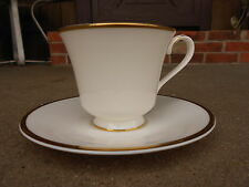 Royal Doulton ALICE Coffee Cup and  Saucer  H 5122