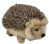 RAVENSDEN SOFT TOY HEDGEHOG 11CM - FRS007HG CUDDLY CUTE FURRY PLUSH WOODLAND