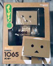 Good Smile Company Nendoroid 1065 Danboard Figure US SELLER 100% AUTHN