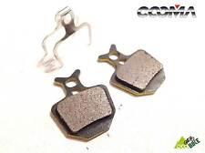 FORMULA ORO Plaquettes de freins FORMULA ORO K18 - K24  FORMULA ORO resin pads