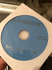 New listing Braveheart (Blu-ray) Movie Disc Only! Nothing Else! Read!