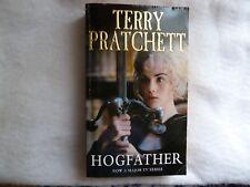 Hogfather by Terry Pratchett (Paperback, 2006)
