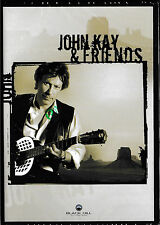 John Kay & Friends  (Steppenwolf)  DVD   NEU+OVP/SEALED