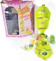 Rare HTF Vintage 1978 Sweet Treats Caramellie Doll & Ice Cream Sundae Mattel Set