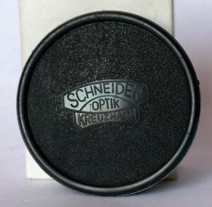 Schneider 46mm push on cap, SN 223/37.1.