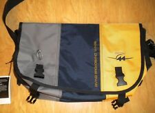 Timbuk2 COMMAND Laptop Messenger Shoulder Bag TSA Compliant Medium