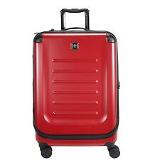 Victorinox Spectra Large Expandable Reisetrolley In rot