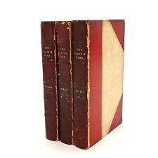 1844 THE PRAIRIE-BIRD Charles Augustus Murray HB First Edition NR