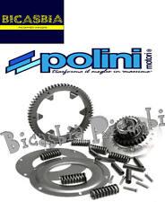 8917 - CAMPANA FRIZIONE PRIMARIA POLINI 23-64 VESPA 125 150 PX GT SPRINT