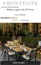 600 LED 66m Solar Fairy String Party Lights Lamp Waterproof 8 Colors RRP $299