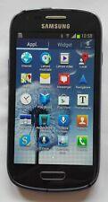 Samsung GALAXY S3 mini GT-I8190 - Nero, sbloccato