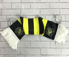 MLS Soccer Columbus Crew SC Car Auto Truck Scarf Pennant Suction Cups B26-10