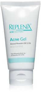 Replenix Acne Gel 10 Percent (2 oz.)