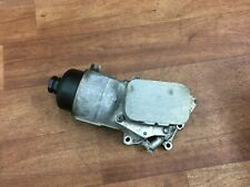 Peugeot 208 2013 MK1 1.4 HDi oil filter housing