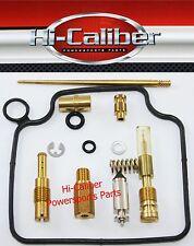 OEM QUALITY 1993-08 Honda TRX 300EX Sportrax Carburetor Rebuild Kit Carb 300 EX