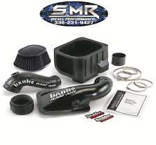 Banks Dry Filter Ram-Air Intake System for 2001-2004 Chevy/GMC Duramax 6.6L LB7