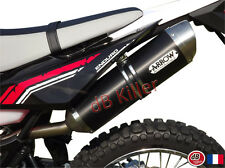 SILENCIEUX ARROW YAMAHA WR 125 R/X 2009/16 - 52505AON