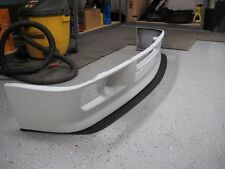 BMW E30 mtech splitter lip SLIGHTLY STANCED BMW mtech mtech ll