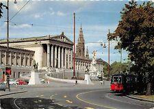 B22426 Tramway old tram Wien Austria
