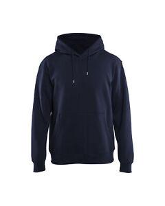 Blaklader Hoody Hooded Sweatshirt Classic Full Zip Hoodie -3366