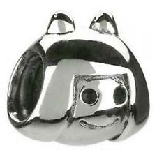 New Chamilia GIRL Sterling Silver 925 Charm Bead GE-2 $35 GRAND/GOD/DAUGHTER