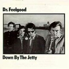 Dr Feelgood Down by The Jetty LP Vinyl 2013 33rpm