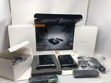 Creative Xmod Wireless Model SB0830 & X-Fi Wireless Receiver Model SB0840 used