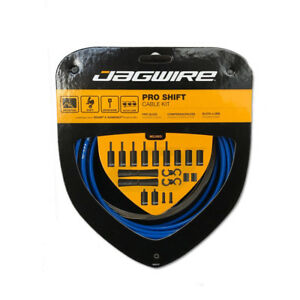 Jagwire Pro Shift Kit - Gear Cable Set