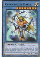 YUGIOH CARD CYBER ANGEL DAKINI DPDG-EN014 1ST EDITION