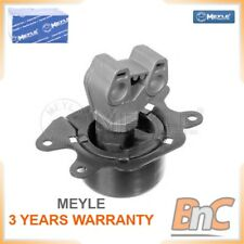 LEFT ENGINE MOUNTING OPEL VAUXHALL MEYLE OEM 24416554 6140300002 HEAVY DUTY