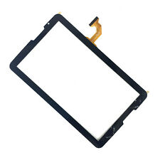 Touch Screen Digitizer Replacement Glass for PN: MGLCTP-10733 HN-1032-FPC Black
