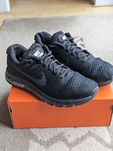 Nike air max 2017 size 9
