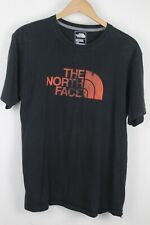 The North Face Mens Black Sz Large Classic Fit T-Shirt